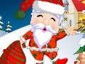 Играть дед мороз и подарки 805