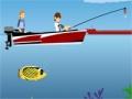бен тен рыбалка
